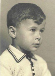 Ivan Eröd 1940