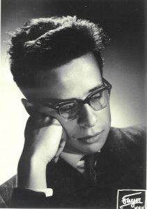 Ivan Eröd 1958