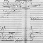 Ivan Eröd, Manuskript - La doncella... Op. 9 / © Iván Eröd