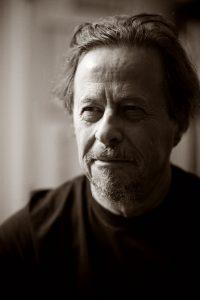 Ivan Eröd, Portrait © Amir Safari